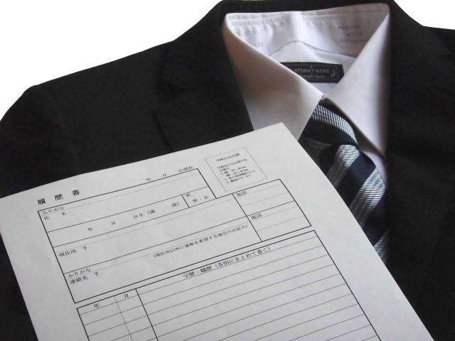 【面接のコツ13】自己PR・職務経歴書の書き方と例文 イメージ