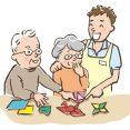 介護職歴11年!指定介護老人福祉施設で働く現役男性ケアマネージャーに聞く、新人の介護スタッフがつまずきやすいポイントとその乗り越え方とは? イメージ