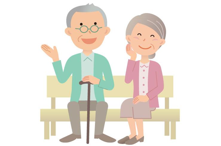 認知症専門のフロアを担当する介護スタッフは、みんな同じように利用者様に接していますよ。